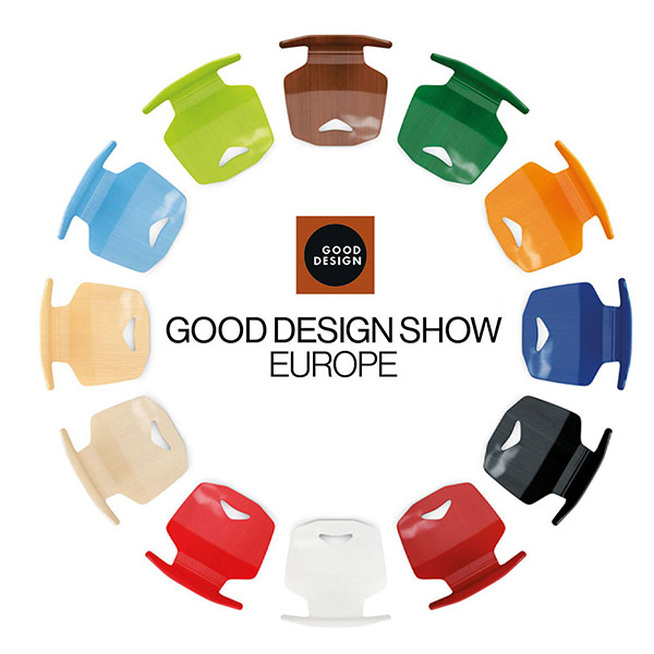 Good Design Show 2020 - Gronych+Dollega Architekten
