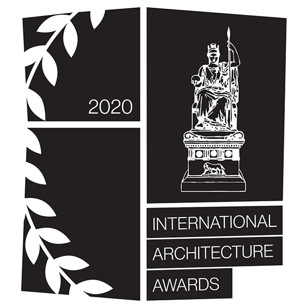 International Architecture Award 2020 - An Steins Garten, Gießen - Gronych+Dollega Architekten
